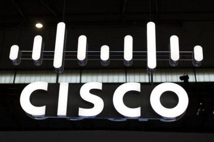 Выручка подразделения информационной безопасности Cisco не оправдала прогнозов, акции упали