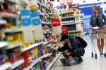British retail sales slow in July after strong second quarter