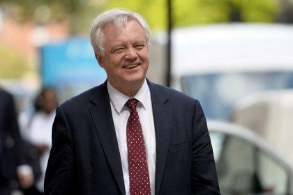 Gran Bretagna fiduciosa su progressi trattativa con Ue entro ottobre