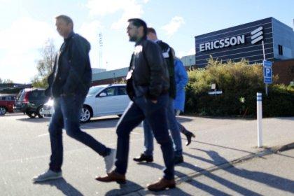 Ericsson potrebbe tagliare 25.000 posti lavoro