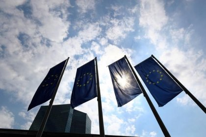 EZB für Geldpolitik der ruhigen Hand - Euro-Kursanstieg im Blick