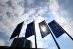 Los responsables del BCE expresaron preocupación por el avance del euro