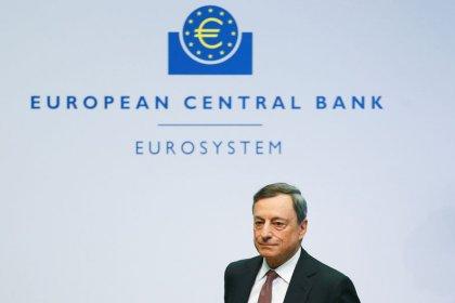 Bce, a ultimo meeting banchieri preoccupati per reazione eccessiva euro