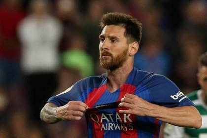 "Lionel Messi dice Barcelona no se rendirá ante ""terrible atentado"""