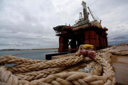 Governo poderá leiloar em 2018 excedente de petróleo da Cessão Onerosa