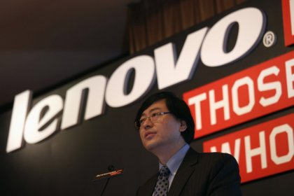 Lenovo says more confident it can achieve mobile turnaround goal