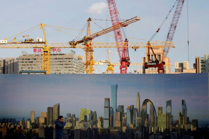 China's new home price growth cools in July: statistics bureau