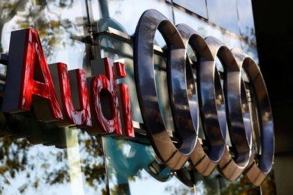 Deutschland erwägt Auslieferung von Audi-Manager an USA