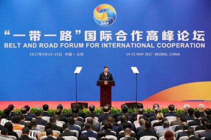 China to curb 'irrational' overseas Belt and Road investment: state planner