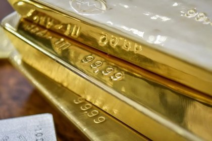 الذهب يصعد مع تضرر الأصول العالية المخاطر من المخاوف الجيوسياسية