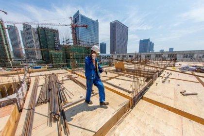 Immobilienmarkt kühlt sich in Chinas Metropolen ab