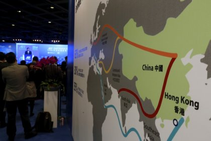China issues guidelines for overseas M&As, pushes Belt and Road deals