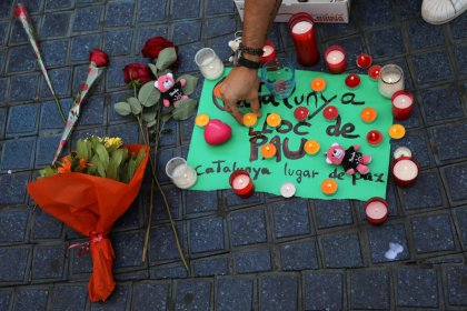 Terrorzelle soll Anschläge in Spanien geplant haben