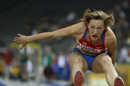Russian triple-jumper Pyatykh gets four-year ban: CAS
