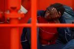 El creciente flujo migratorio a España podría volverse una
