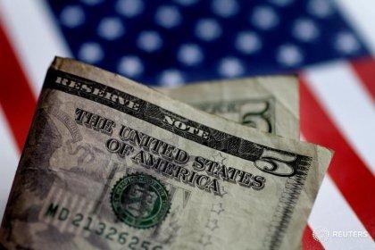 Umfrage - Stimmung der US-Verbraucher bessert sich deutlich