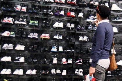 Footwear retailers trampled as price war sparks concerns