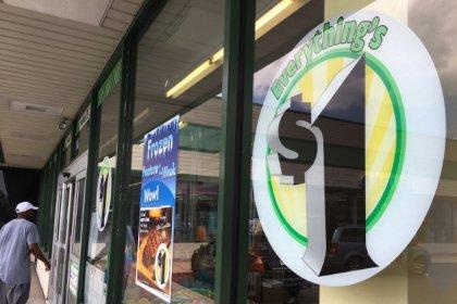U.S. dollar stores stand their ground in escalating retail price war