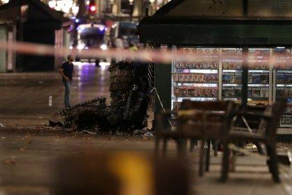 El supuesto autor del ataque de Barcelona fue abatido en Cambrils, según medios