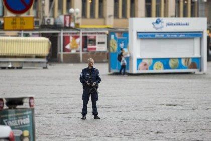 Двое погибли, шестеро госпитализированы после атаки с ножом в финском Турку