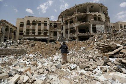Yemen violence worsening, more access to north needed: U.N.