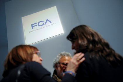 Former UAW official charged in Fiat Chrysler payoff probe