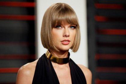 La cantante Taylor Swift borra contenido de sus cuentas de las redes sociales