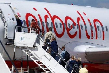 Air Berlin pense répartir ses actifs entre 2-3 acheteurs