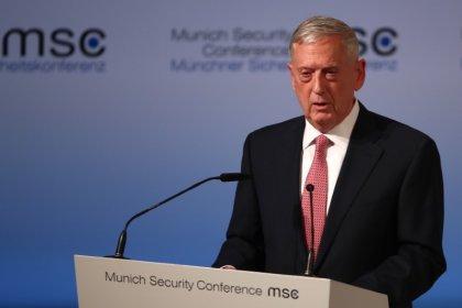 El secretario de Defensa de EEUU dice que Trump decidió sobre Afganistán tras un riguroso proceso