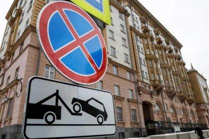 США приостановят выдачу неиммиграционных виз в Москве с 23 августа по 1 сентября, в других регионах РФ - бессрочно