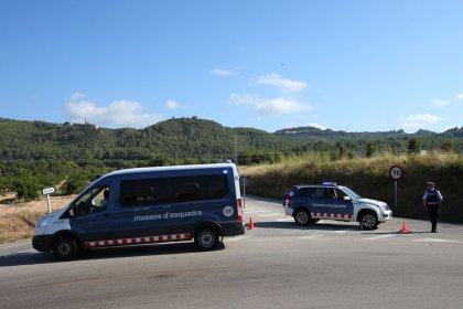 Полиция Испании застрелила подозреваемого в осуществлении атаки в Барселоне