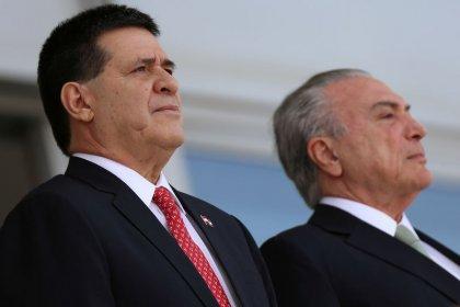Brasil e Paraguai reafirmam não reconhecer Assembleia Constituinte da Venezuela