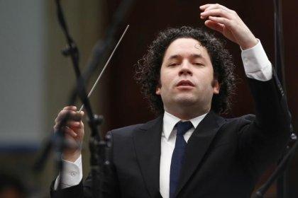 Maestro Dudamel diz que cancelamento de turnê de orquestra venezuelana é de partir coração