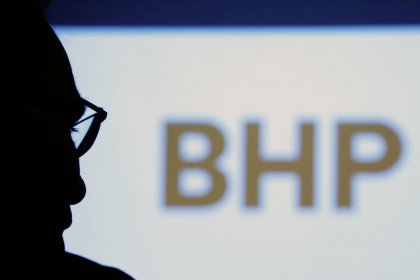 BHP to quit U.S. shale business as annual profit surges