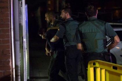 La Fiscalía pide prisión para el primero de los detenidos por los ataques de Cataluña