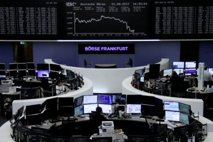 Ökonomen zum unerwartet starken Rückgang des ZEW-Index