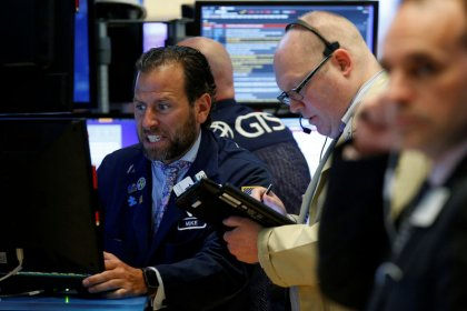 Wall Street rises on hopes for tax reform