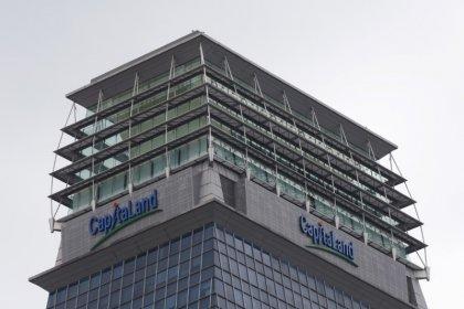 CapitaLand to manage Alibaba's Shanghai HQ, launch mall on Lazada