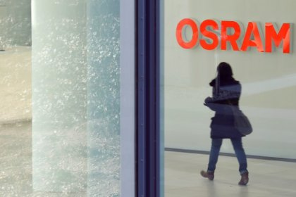 Osram agrees to buy U.S. software provider Digital Lumens: source