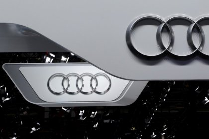 Audi to develop solar-embedded panoramic roof with China's Hanergy