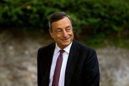 Draghi - Geldpolitik auch bei Nullzinsen nicht machtlos