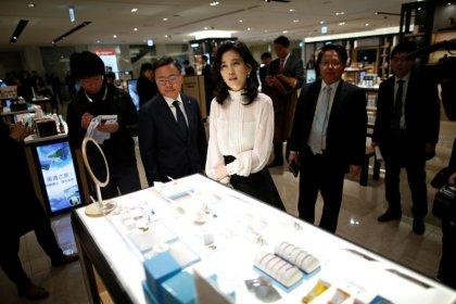Ahead of Lee verdict, Samsung Group lacks leadership 'Plan B'