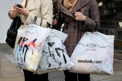 British fashion retailer New Look seeks change of leadership to revive fortunes