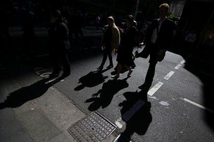 Australia economy rebounds in second quarter amid infrastructure bonanza