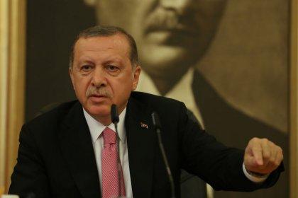 إردوغان يقول تركيا ستعيد هيكلة صندوقها السيادي بعد إقالة رئيسه