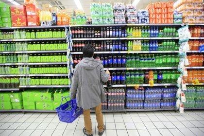 Inflation in China zieht unerwartet deutlich an