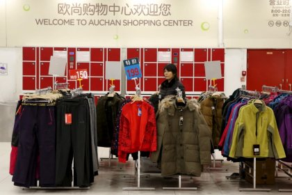 China's economy losing some steam as investment growth hits 18-year low