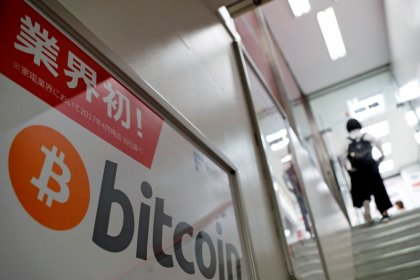 Beijing crypto-currency exchanges told to announce trading stop by Friday: Securities Times