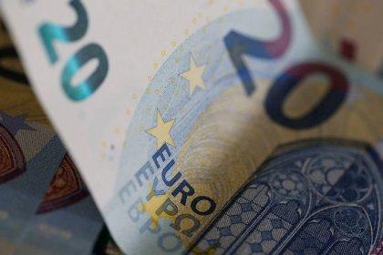 Inflationsrate in Euro-Zone mit 1,5 Prozent weiter unter EZB-Ziel