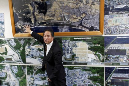 Quiet energy revolution underway in Japan as dozens of towns go off the grid